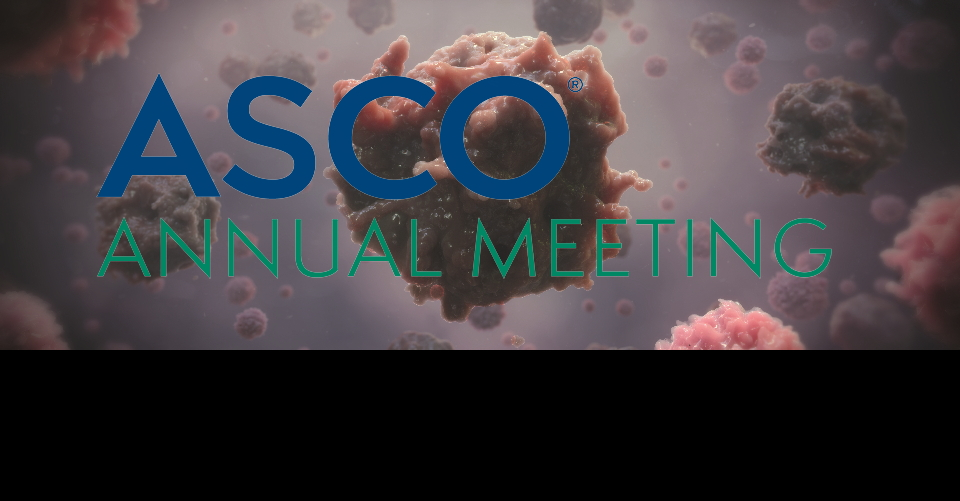 시카고 미국 임상 종양 학회 연례회의 ASCO 2020 The  Annual Meeting, American Society of Clinical Oncology