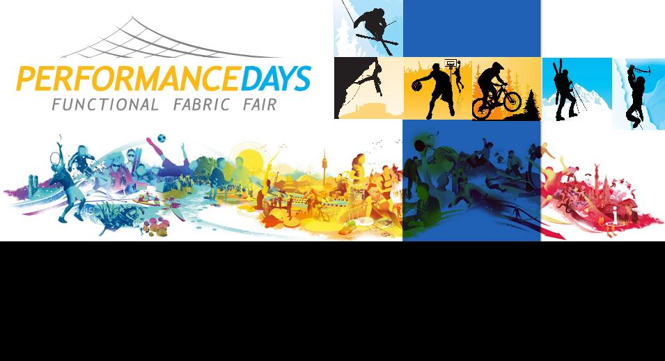 뮌헨 기능성패션소재 전시회 PERFORMANCE DAYS 2019 Functional Fabric Fair