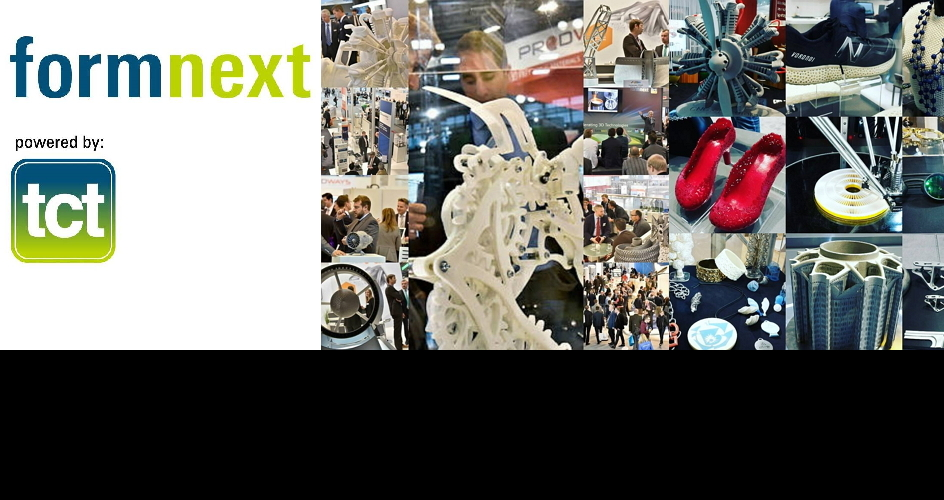 프랑크푸르트 금형 및 적층가공 박람회