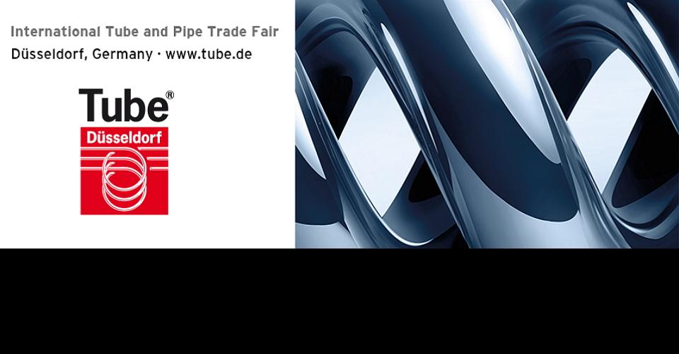뒤셀도르프 튜브 및 파이프 박람회 Tube 2020 Int'l Tube & Pipe Trade Fair