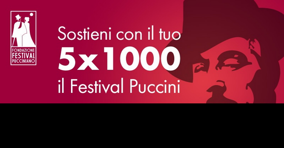 루카 푸치니 페스티벌 Puccini Festival 2019 Puccini Festival