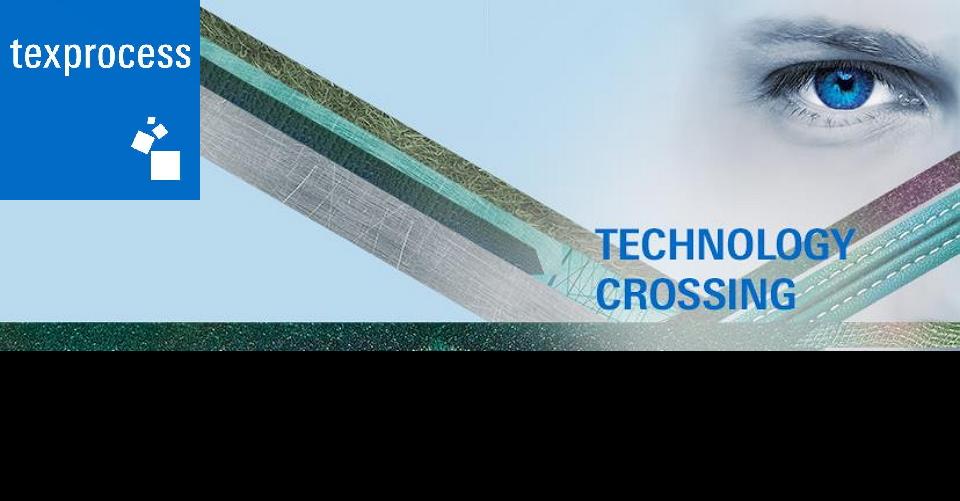 프랑크푸르트 봉제기계 전시회texprocess 2019Leading International Trade Fair for Processing Textile and Flexible Materials
