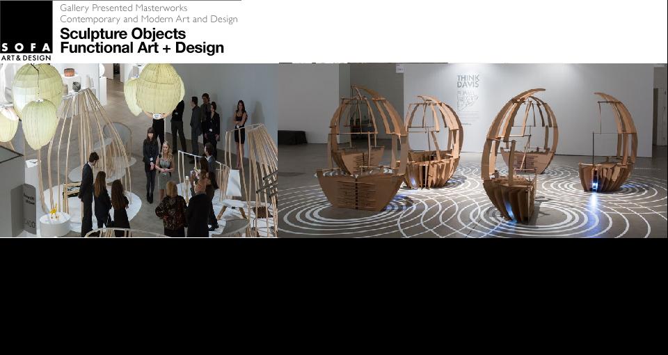 시카고 아트공예 전시회SOFA CHICAGO 2018The Sculpture Objects Functional Art + Design (SOFA) Fair/CHICAGO ART AND DESIGN FAIR