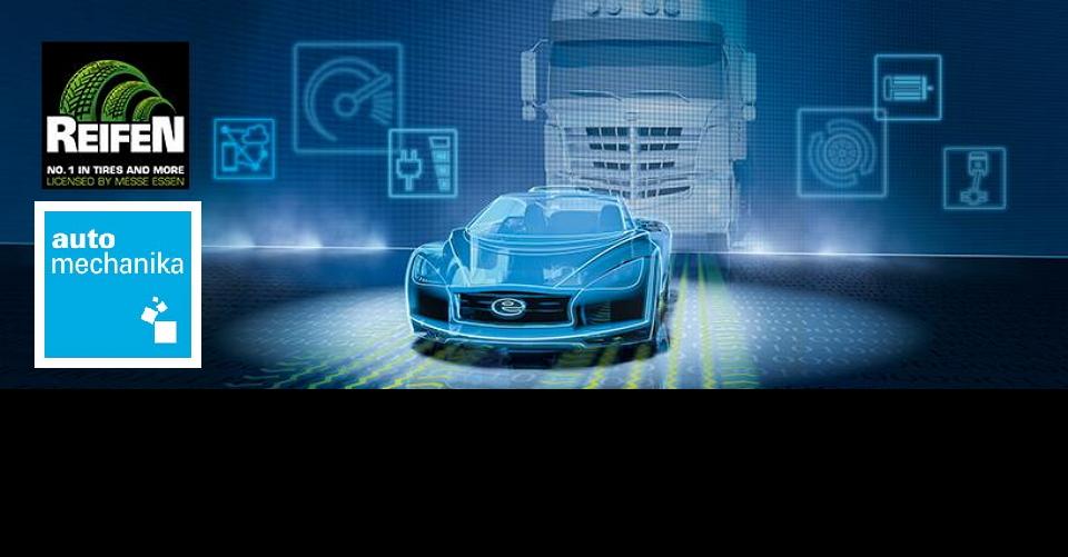 프랑크푸르트 자동차부품 및 서비스 박람회 Automechanika 2020 The World's Leading International Trade Fair for the Automotive Industry