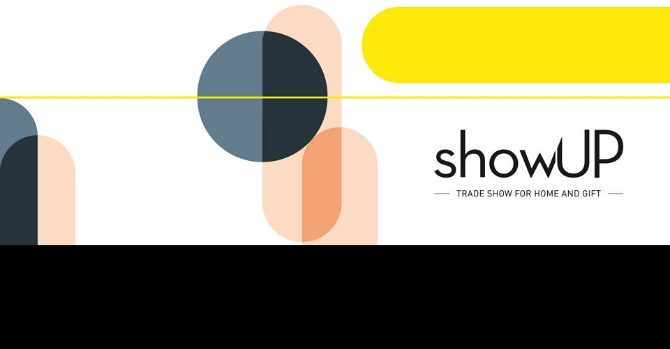 암스테르담 인테리어,기프트 트레이트 쇼showUP 2018Dutch trade show for Home and Gift