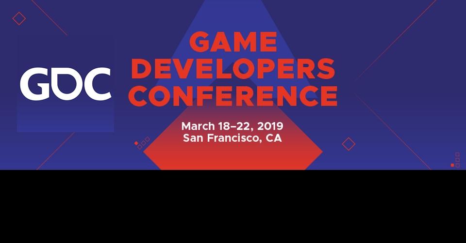샌프란시스코 게임개발자 회의/박람회 GDC 2020 Game Developers Conference and Expo