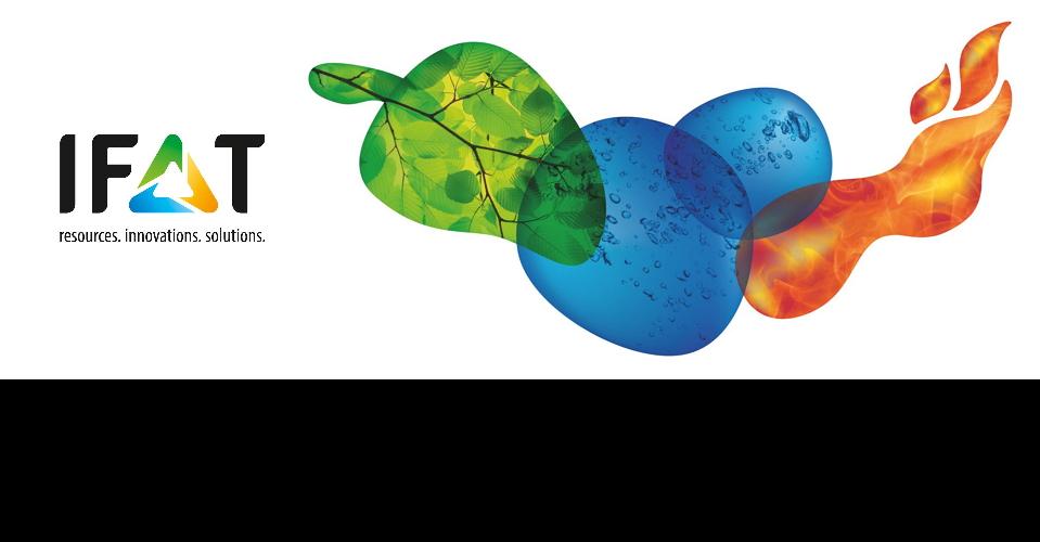 뮌헨 환경 박람회 IFAT 2020 World's Leading Trade Fair for Water, Sewage, Waste and Raw Materials Management