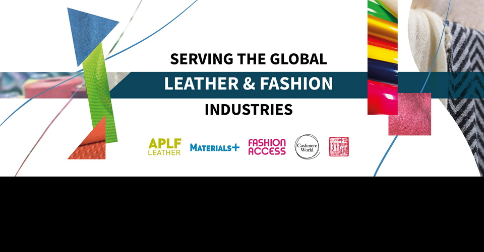 홍콩 피혁원부자재 박람회 APLF LEATHER & MATERIALS+ 2020 LEATHER - Materials, Manufacturing and Technology