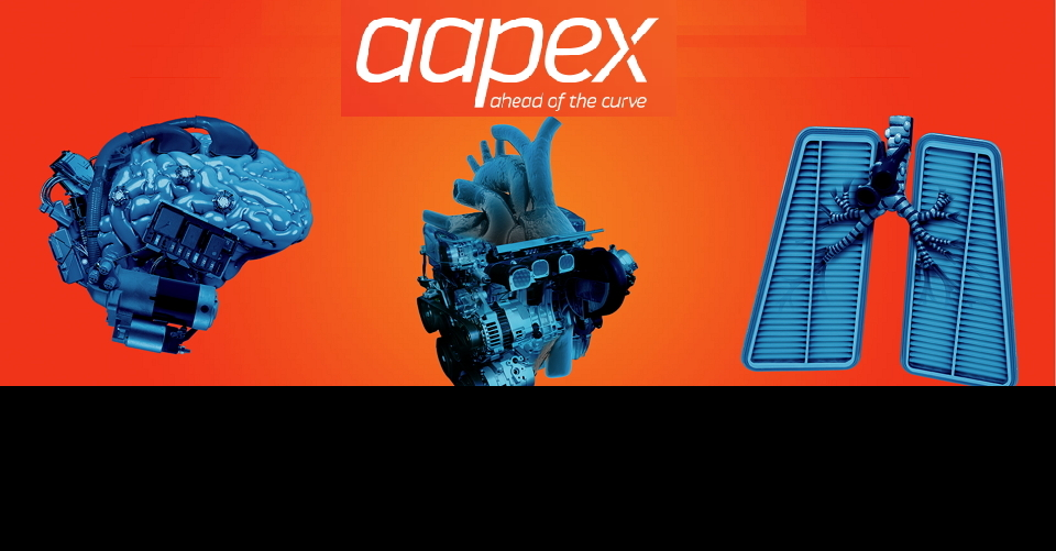 라스베가스 자동차부품 박람회 AAPEX 2019 Automotive Aftermarket Products Expo
