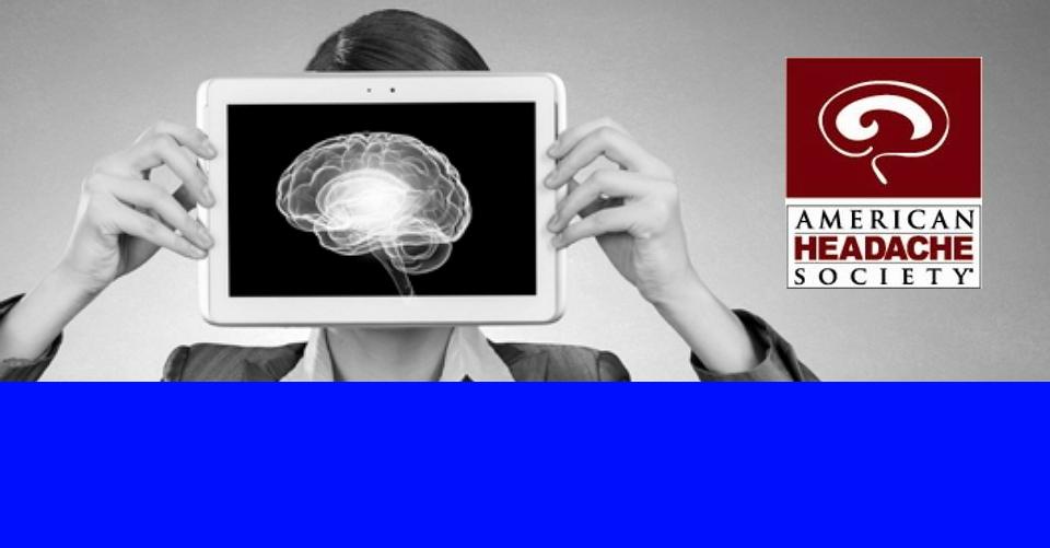 필라델피아 미국 두통 학회 연례학술회의AHS 2019Annual Scientific Meeting of the American Headache Society