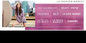 로스엔젤레스 패션 박람회 LA FASHION MARKET 2019 Los Angeles FASHION MARKET