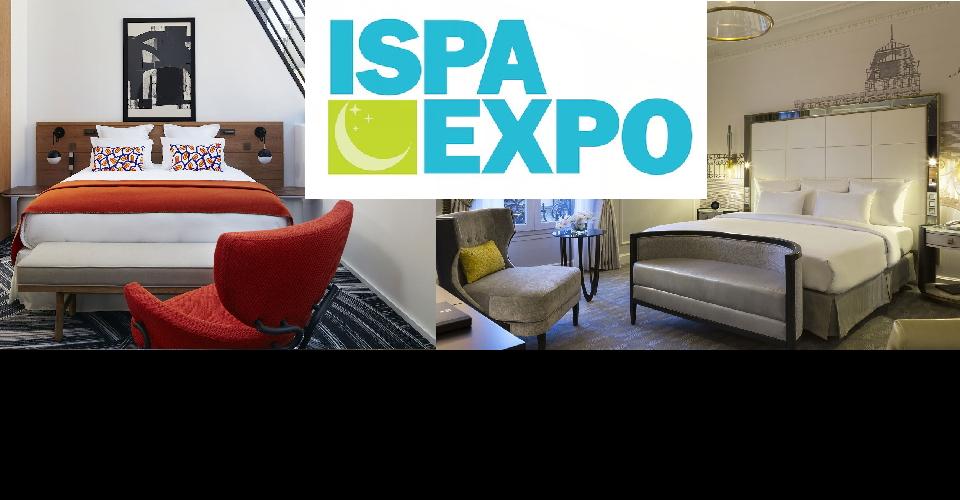 뉴올리언즈 침대 매트리스산업 박람회 ISPA EXPO 2020 International Sleep Products Association Expo