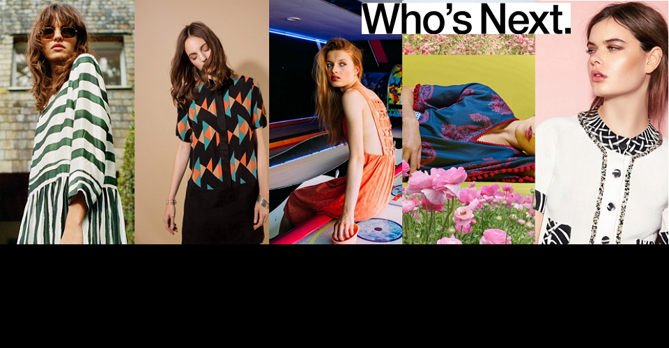 파리 기성복패션 박람회 WHO'S NEXT/Pret a Porter Paris 2020 International Ready-to-wear and Accessories Show