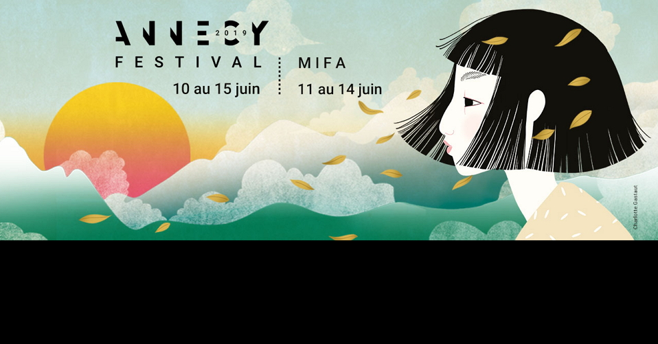 앙시 애니메이션 페스티벌 ANNECY 2020 Mifa-The Annecy International Animation Film Festival and its Market