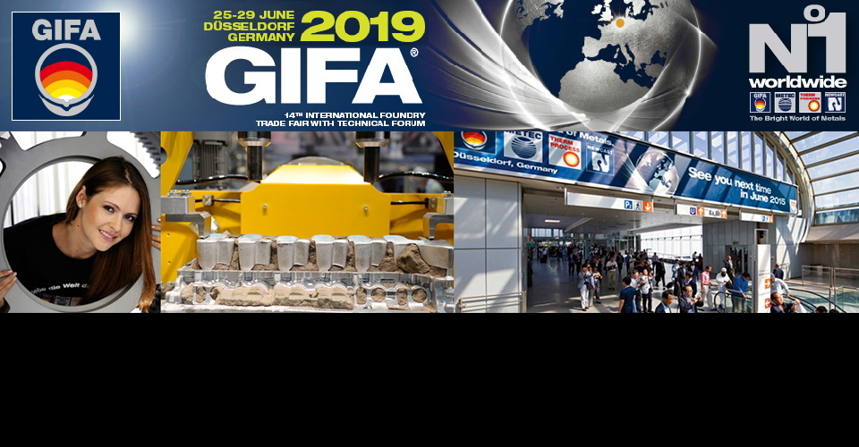 뒤셀도르프  주조 박람회