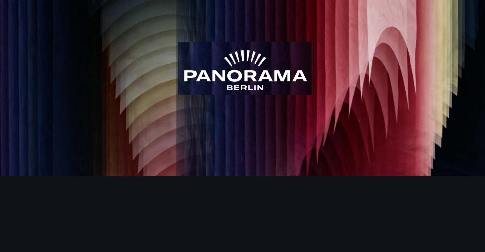 베를린 남성/여성패션 박람회 Panorama Berlin 2019Fashion Trade Show - Marketplace for Leading Brands