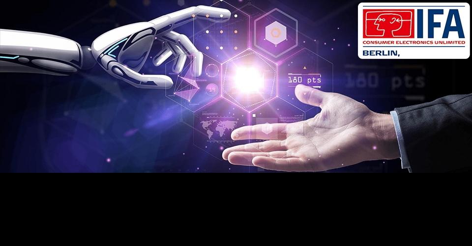 베를린 가전 박람회 IFA 2020 Consumer Electronics Unlimited