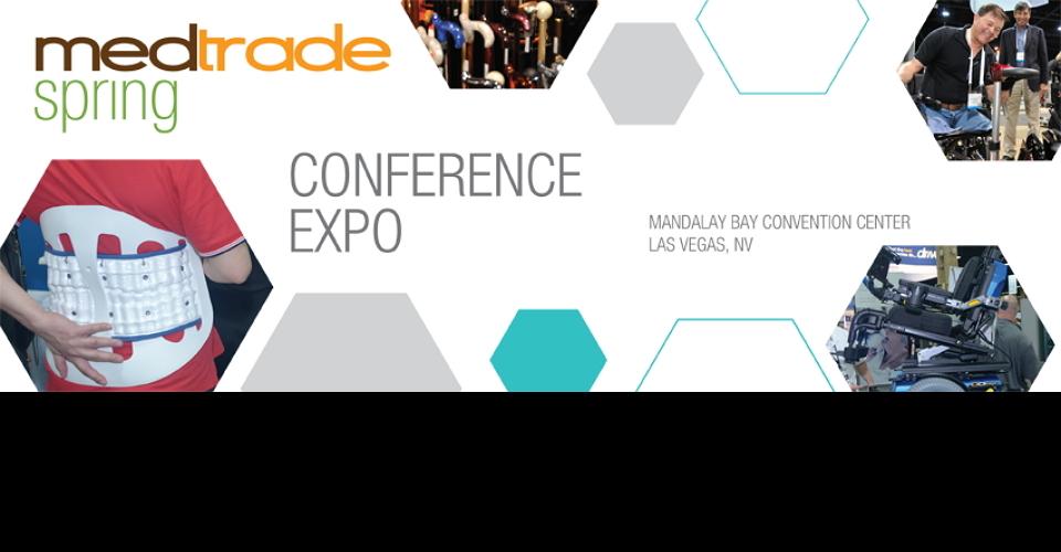 라스베가스 미국 가정용의료기기 전시회 및 컨퍼런스Medtrade Spring 2019Exposition and Conference