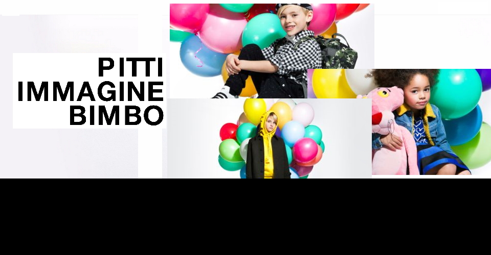 피렌체 아동복 전시회 PITTI BIMBO 2020 Children's Clothing and Accessories Collections Fair