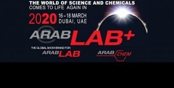 두바이 분석 및 실험기자재 박람회 ARABLAB 2021 The International Show for Tomorrow's Technology