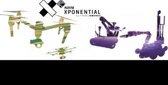 시카고 지능형로봇,드론,자율자동차 및 무인시스템 박람회XPONENTIAL 2019Intelligent Robotics, Drones, Automated Vehicles and more Unmanned Systems Experience Expo