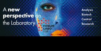 리옹 실험실 재료 및 서비스 용품 박람회 Forum LABO & BIOTECH 2020 The Exhibition of Laboratory Materials and Service Supplies