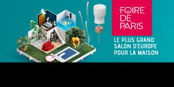 파리 종합 라이프스타일 박람회 FOIRE DE PARIS 2020 International Fair