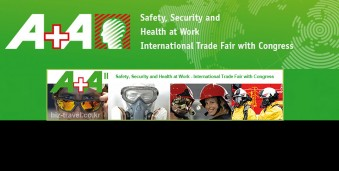뒤셀도르프 산업안전보건 박람회
