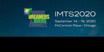 시카고 공작기계/자동화/로봇 박람회 IMTS 2020 International Manufacturing Technology Show