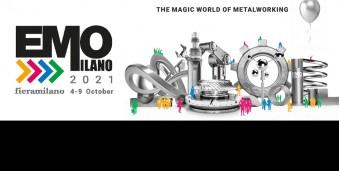 밀라노 유럽 공작기계 및 로봇,자동화 박람회 EMO Hannover 2021 The World of Metalworking