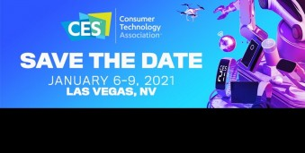 라스베가스 CES 소비재 전자 기술 박람회 CES 2021 International Consumer Technology Show