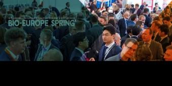 비엔나 유럽 바이오산업 파트너링 컨퍼런스BIO-Europe Spring 2019International Partnering Conference
