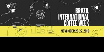 브라질 벨로호리존테 커피 박람회 ICW 2020 International Coffee Week