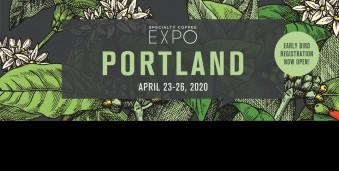 뉴올리언즈 미국 스페샬티커피 박람회 The Global Specialty Coffee Expo 2021 The Global Specialty Coffee Expo