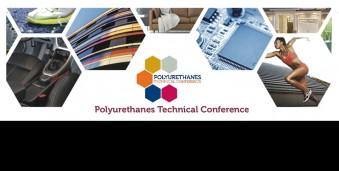 샌안토니오 미국 폴리우레탄 학회 Polyurethanes 2020 Polyurethanes Technical Conference