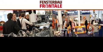뉘른베르크 도어,창호 박람회 Fensterbau / Frontale 2020 International Trade Fair Window, Door and Facade - Technologies, Components, Prefabricated Units