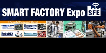 동경 스마트팩토리 박람회 SMART FACTORY Expo 2020 International Tradeshow for SMART FACTORY